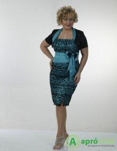 8e6c5cb7cd Rövid Alkalmi ruha, koktélruha, koszorúslány ruha, örömanya ruhák széles  választéka